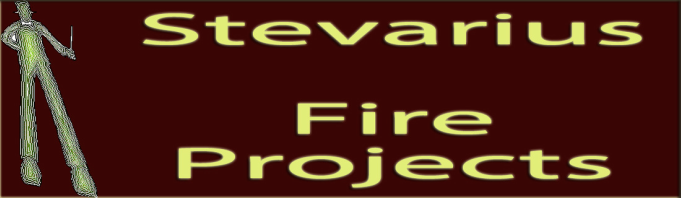 Stevarius Projects